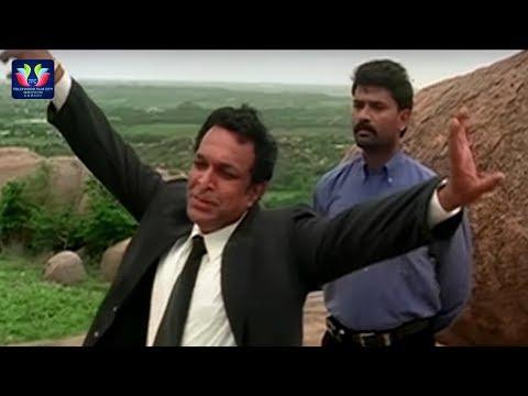 Nassar Best Comedy Scenes || Latest Telugu Comedy Scenes || TFC Comedy