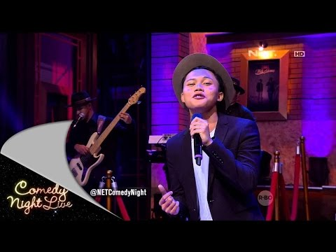 Rizky Febian - Jangan Cintai Aku Apa Adanya - CNL 6 September 2015