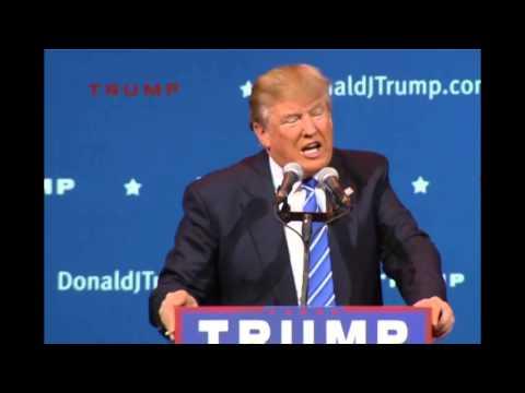 FULL SPEECH Donald Trump Campaign Rally in Worcester, Massachusetts Nov 18 2015 HD