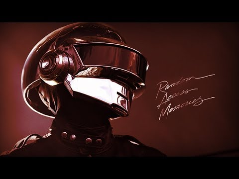 Daft Punk - Random Access Memories (Full Album) + Download