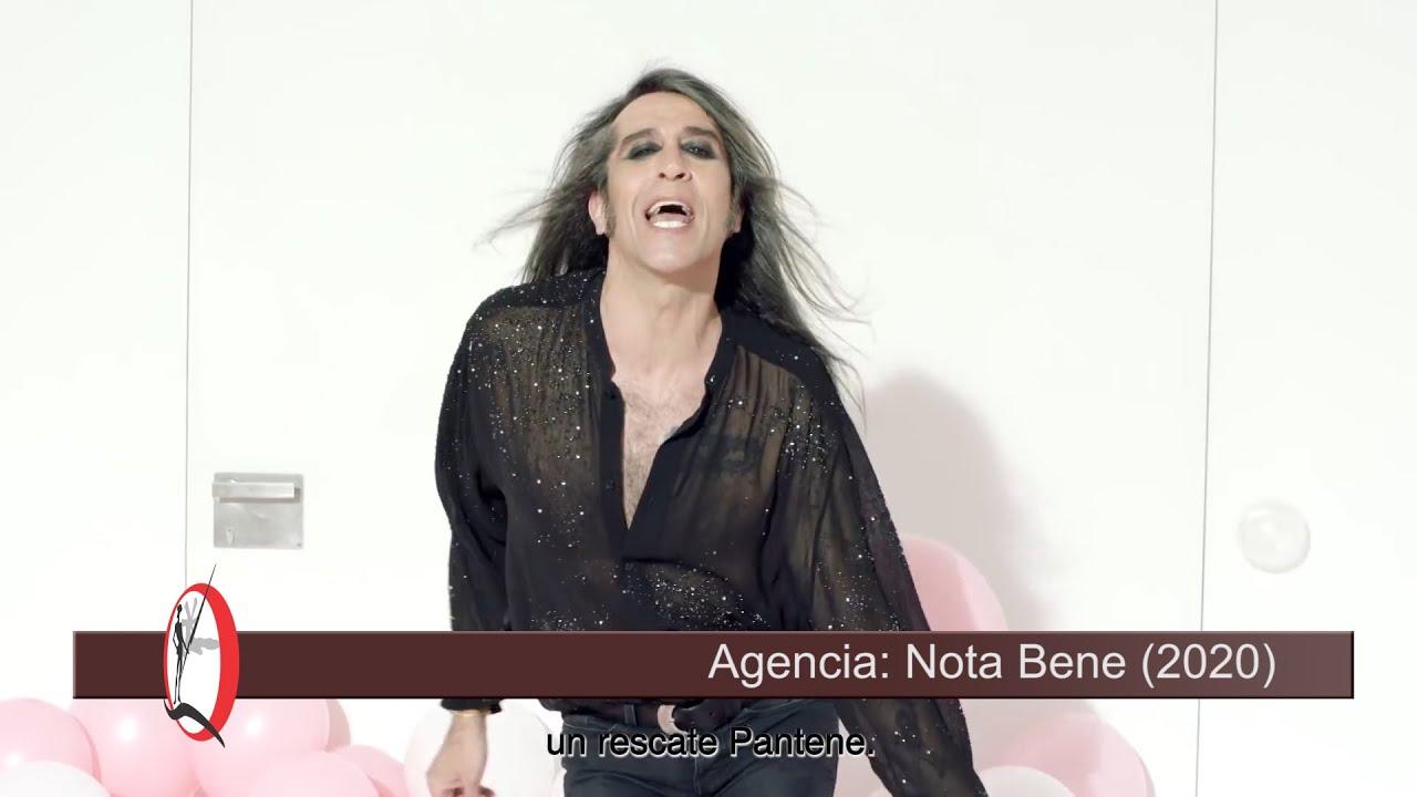 Anuncios PANTENE - Este verano 2020 desconfino con glamour