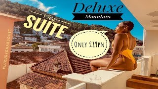 Best Hotel in Fethiye, Turkey | ALL THIS FOR ONLY £19 a Night !!!