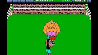 Punch-Out!! - Vizzed.com GamePlay - User video