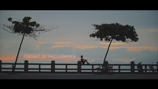 Фотограф во Вьетнаме. Работа или стиль жизни?