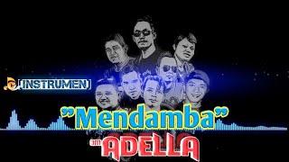 Mendamba (instrumen) Cek sound om ADELLA