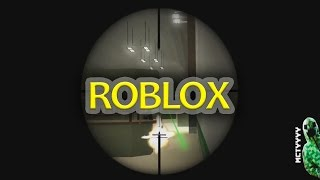 ROBLOX PHANTOM FORCES Snipers SEULEMENT