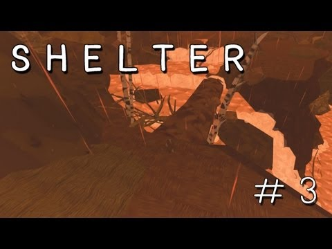 Shelter # 3 - สวนสยามทะเลกลางป่า