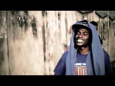 KEY KOLOS - Mfuambila ( Produit & réalisé par Jay Maz)