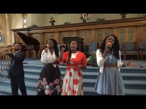 5/26/2018 - Sabbath Worship Service / Culte D'adoration et de Louange