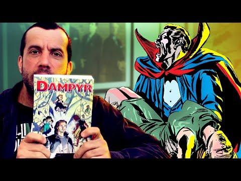 3 grandes HQs de Vampiros pra você conhecer | Vlog do PN #249