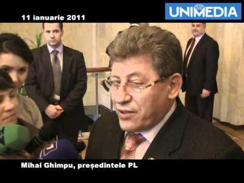 Mihai Ghimpu despre bogăția moldovei
