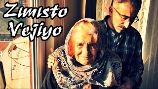 Zımısto Vejiyo (Kış Geçsin) - Zazaca Kısa Film