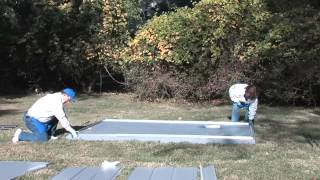 Good Tips On How To Build A Metal Shed