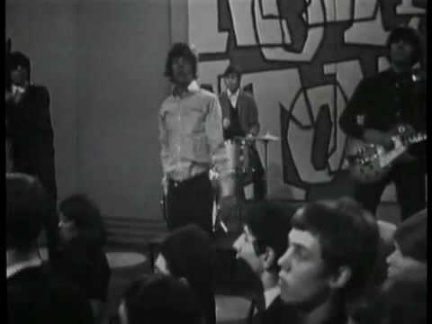 The Rolling Stones - The Last Time (Top of the Pops, 1965)