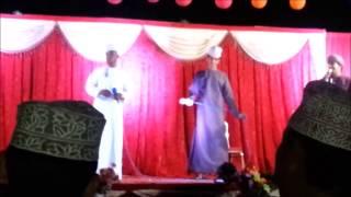 || تحدي عمانيين في فن ا�...