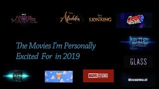 Movies To Watch in 2019