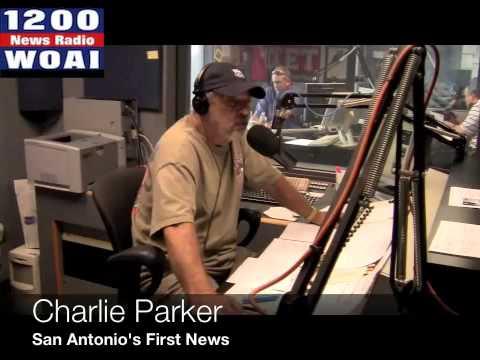 Charlie Parker Handbook: 'Workplace Compensation'
