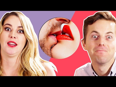 Thumbnail: What Counts As Cheating? • Married Vs. Single