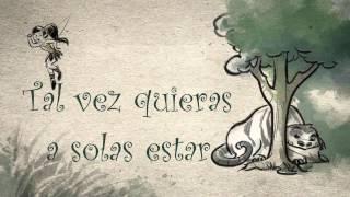 """Tinkerbell y La Bestia de Nunca Jamás """"Extraño"""" Karaoke 2"""