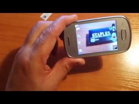 обзор Samsung GT S5282 Galaxy Star Duos