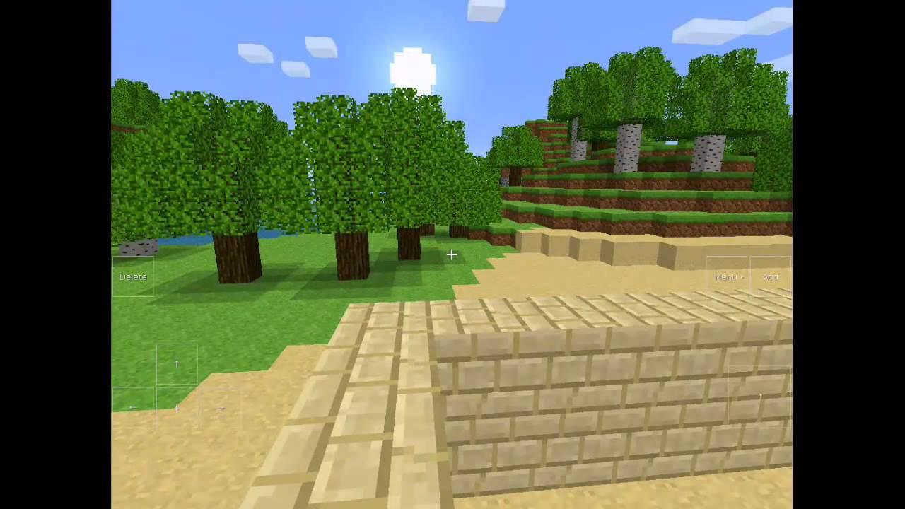 Minecraft Ios Servrs Kid Friendly
