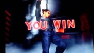 Tekken 4 Kazuya playthrough on VERY HARD thumbnail