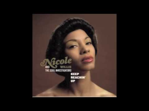 Nicole Willis And The Soul Investigators - Blues Downtown mp3