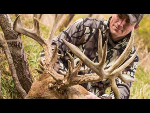 MidWest Outdoors TV Show #15981 - Hunters Showcase Featuring Predator Camo