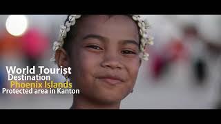 Visit Kiribati Destination Video
