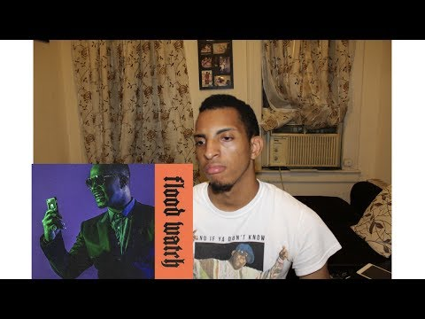 Juicy J - Flood Watch Ft. Offset (REACTION)