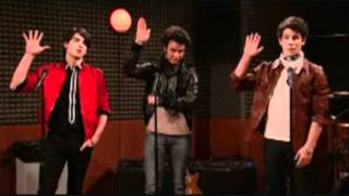 Don't Charge Me For The Crime - Jonas Brothers