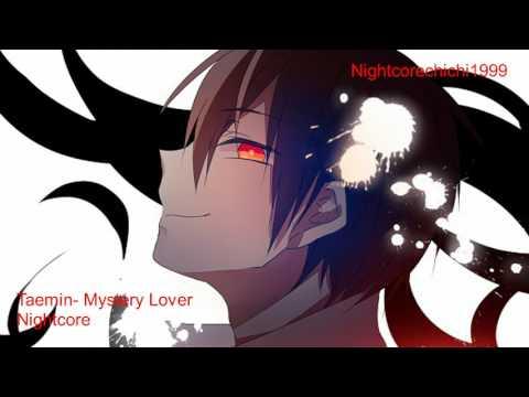 [Nightcore] Taemin-Mystery Lover