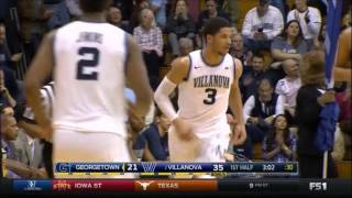 Villanova G Josh Hart Senior Highlights (LION HART) (BIG EAST PLAYER OF THE YEAR)