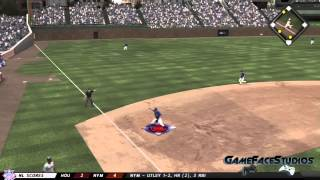 @MotheFo16 | MLB 12 The Show: Cubs Fantasy - Draft Season is Back!