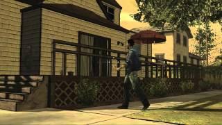 Обзор The Walking Dead