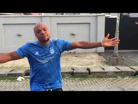 I Deserve Some Accolades [Part 2]  || Igwe 2Pac Uncensored