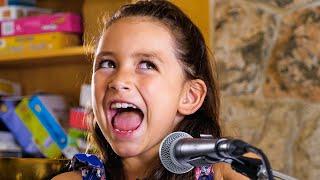 Si eres Feliz y lo Sabes   Las Mejores Canciones Infantiles!