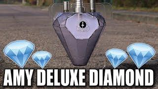 Baixar 💎 DIAMANTEN SHISHA 💎 Amy Deluxe Diamond im Test