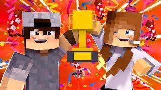 Minecraft: HARDCORE DUPLA (3/3) - BIBIDRO VENCEU? | BIBI |