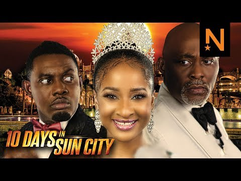 '10 Days in Sun City' Official Trailer...