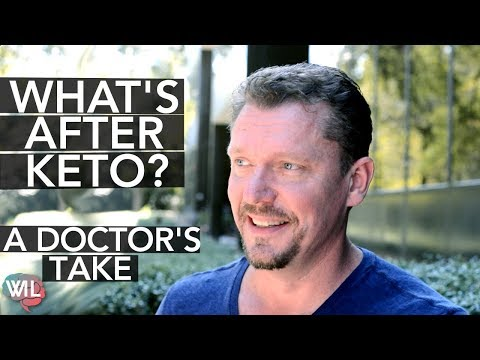 High Carb to Low Carb to Keto to Carnivore | Dr. Ken Berry