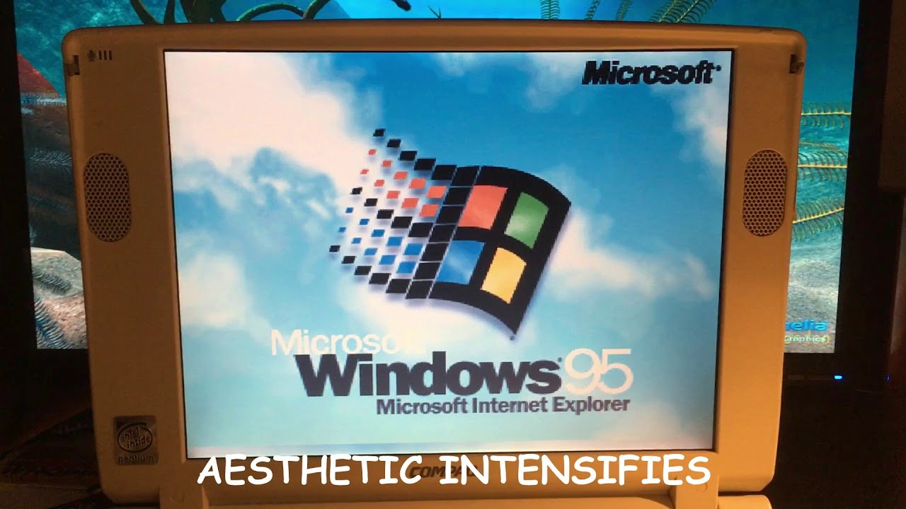 How To Install Windows 95 On An SSD Without A Floppy Drive