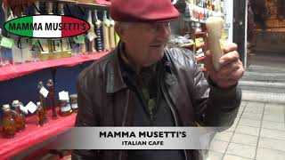 Mamma Musetti's, It's A Family Affair