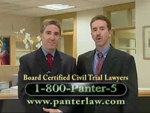 Miami Personal Injury Lawyer Jacksonville Medical Malpractice Attorney Florida