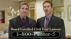 Miami Personal Injury Lawyer Jacksonville Medical Malpractice Attorney Florida