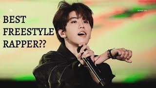 STRAY KIDS HAN JISUNG, The Best Freestyle Rapper In Kpop?!?