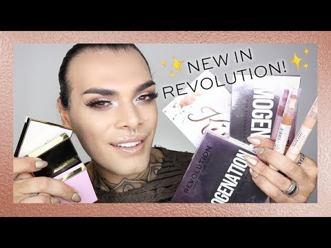 REVOLUTION | TESTING NEW LAUNCHES!