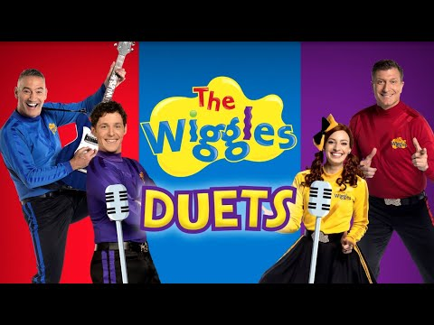 The Wiggles Duets | One Hour Special | Kids Songs