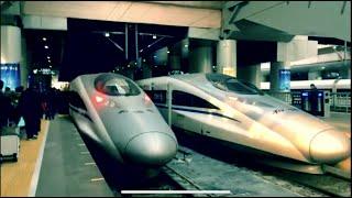 Путешествие из России в Азию. На поезде в Китай. Поезд во Вьетнам. Пекин. Наньнин. Муй-не. 2016г.