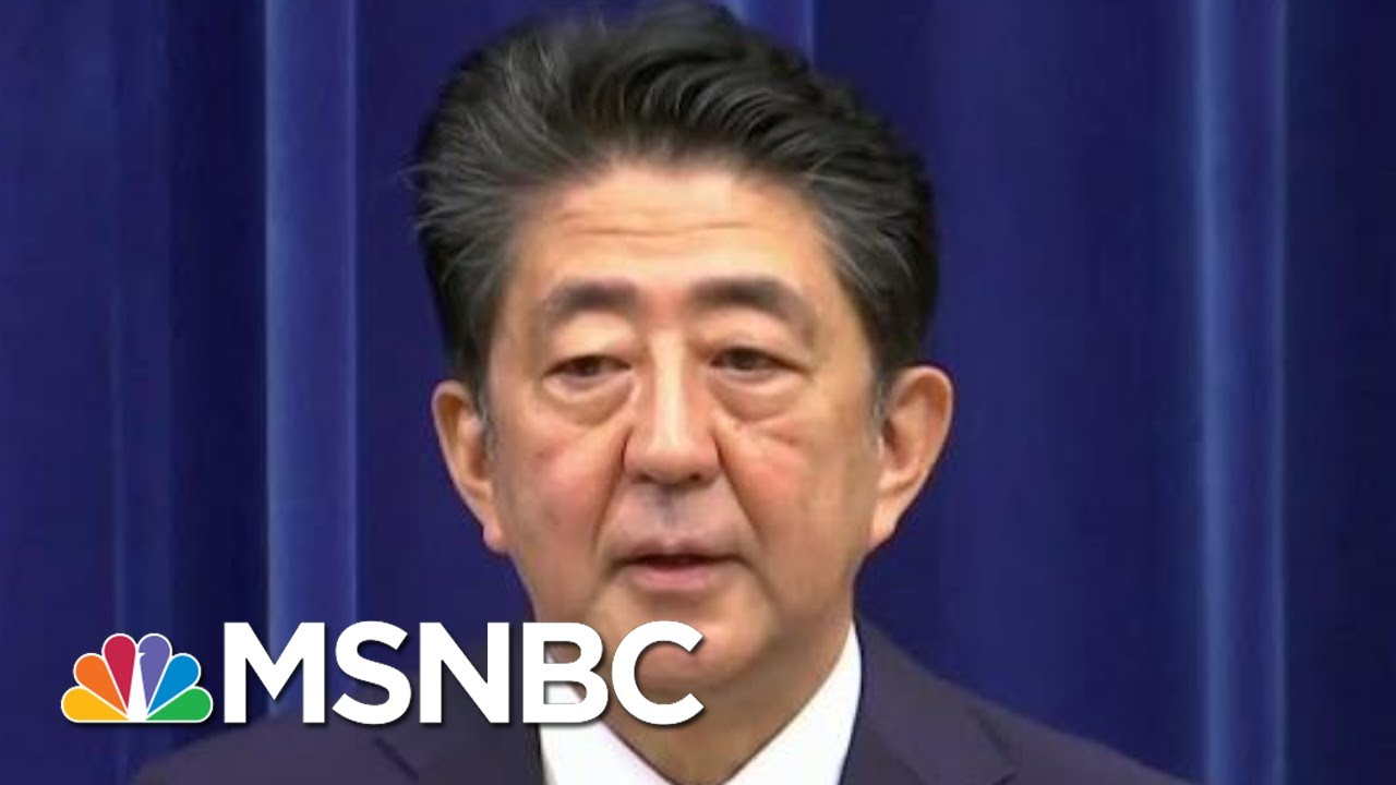 Shinzo Abe Will Resign as Japan's Prime Minister, Citing His Health